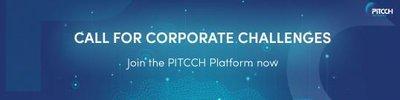 Convocatoria PITCCH: Unir a pymes y grandes empresas a través de desafíos
