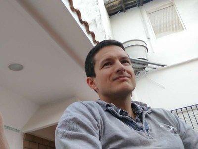 Yann Javier Medina