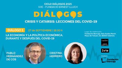 Diálogo 1: Crisis y catársis