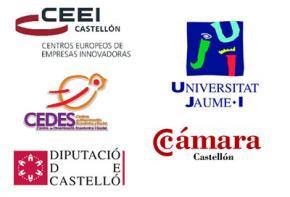 Organizadores DPE Castellón 2011