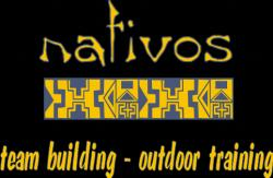 Nativos Team Building- Outdoor training