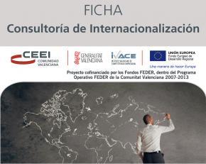 Consultoría de internacionalización