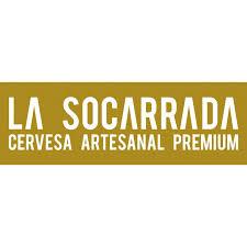 LA SOCARRADA. CERVESA ARTESANAL PREMIUM DE XATIVA