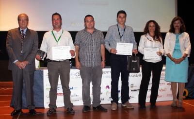 Premio Comercial Pitch Enrédate Alzira 2015