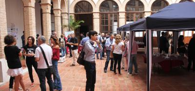 Networking Enrédate Alzira 2015