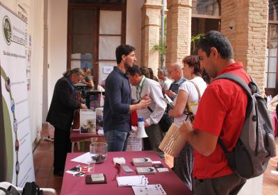 Networking 2 Enrédate Alzira 2015
