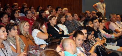 Plenario 2 Enrédate Alzira 2015