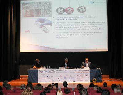 Plenario 5 Enrédate Alzira 2015