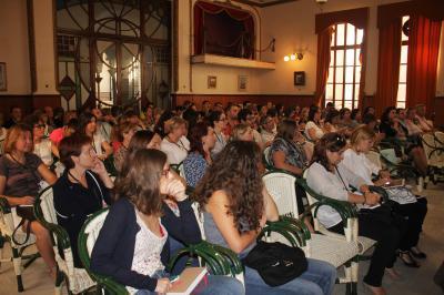 Taller de Social Media 3 Enrédate Alzira 2015