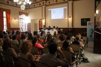 Talleres del Enrédate Alzira 2015