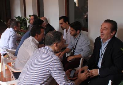 Speednetworking 3 Enrédate Alzira 2015