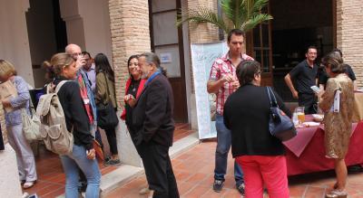 Networking 5 Enrédate Alzira 2015