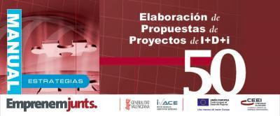 Elaboración Propuestas de Proyectos de I+D+i (50)