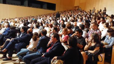 Encuentro Empresarial Enrédate Castellón 2016