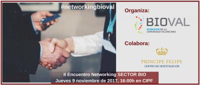 II Encuentro Networking SECTOR BIO