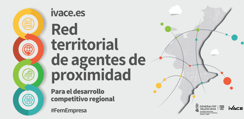Red de agentes multinivel