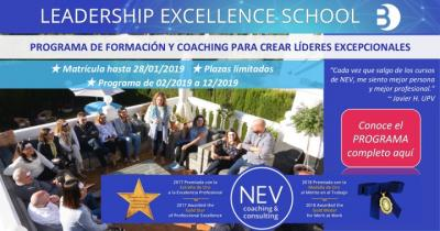 LEADERSHIP EXCELLENCE SCHOOL