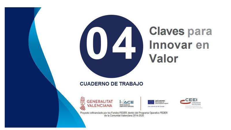 Claves para Innovar en Valor
