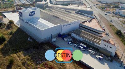 Proyecto DESTINY