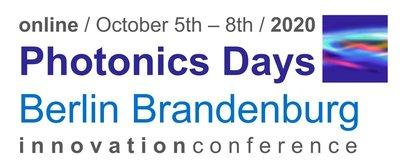 Photonics Days 2020 - Edición en línea