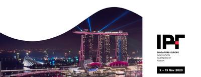 Foro de Asociación de Innovación de Singapur x Europa (SEIPF)