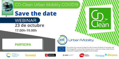 proyecto CD-Clean Urban Mobility