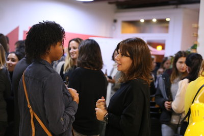 Inspirar y conectar para reducir la brecha de género en la inversión en startups