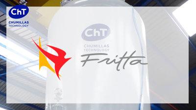 Propulsor diseñado por Chumillas Technology