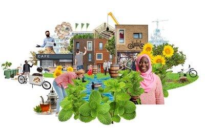 Convocatoria ERA-NET Cofund Urban Transformation Capacities (ENUTC)