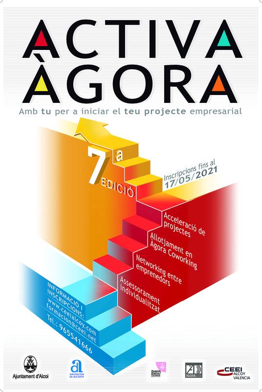 Activa Agora. VII Edición 2021